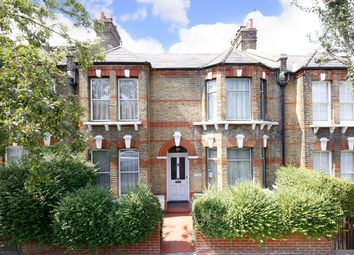 Thumbnail 4 bed terraced house for sale in Landells Road, East Dulwich