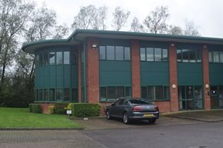 Thumbnail Office for sale in Bedford Road, Petersfield