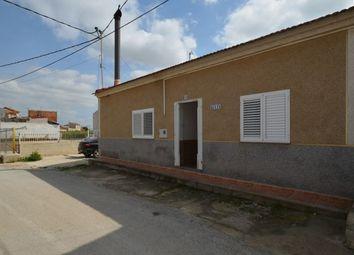 Thumbnail 2 bed semi-detached house for sale in El Raal, Murcia, Spain