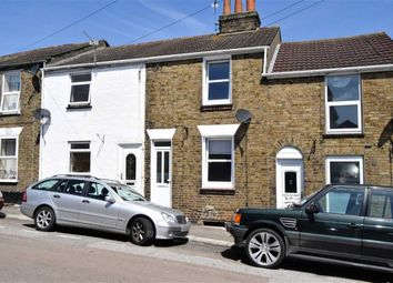 Thumbnail 2 bed terraced house for sale in New Street, Chatham