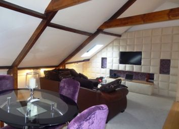 Thumbnail 2 bedroom flat for sale in Clayton Street, Newcastle Upon Tyne