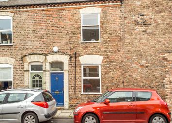 Thumbnail 2 bedroom terraced house to rent in Frances Street, York, North Yorkshire