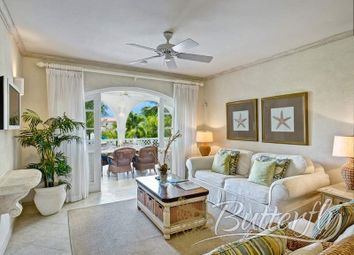 Thumbnail 2 bed apartment for sale in Sugar Hill, Barbados