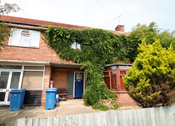 Thumbnail 3 bedroom terraced house for sale in Waterford Road, Ipswich