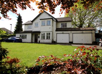 Thumbnail 5 bedroom detached house for sale in Clay Hill, Enfield