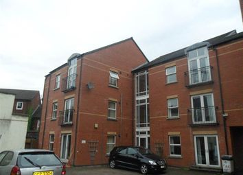 Thumbnail 2 bedroom flat for sale in Pakenham Mews, Belfast
