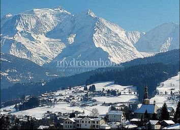 Thumbnail Commercial property for sale in Combloux, 74920, France