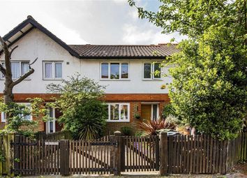 Thumbnail 3 bed property for sale in Minerva Close, London