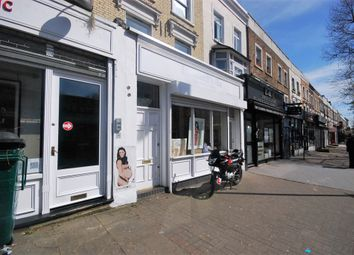 Thumbnail 1 bedroom terraced house for sale in Caledonian Road, London
