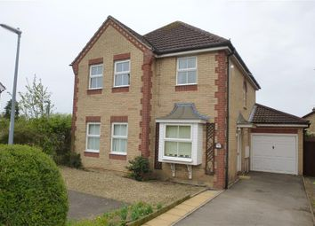 Thumbnail 4 bed property to rent in Cedar Avenue, Doddington, March
