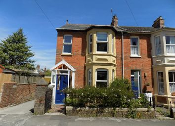 Thumbnail 3 bed end terrace house for sale in St. Helens Road, Dorchester