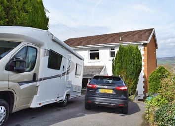 Thumbnail 4 bedroom detached house for sale in Heol Waunyclun, Kidwelly