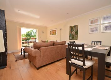 Thumbnail 2 bed flat to rent in Great Austins House, Tilford Road, Farnham