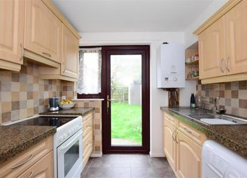 1 bed maisonette for sale in Queen Street, Warley, Brentwood, Essex CM14