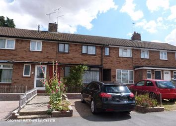 Thumbnail 3 bed terraced house to rent in Windmill Fields, Harlow, Essex