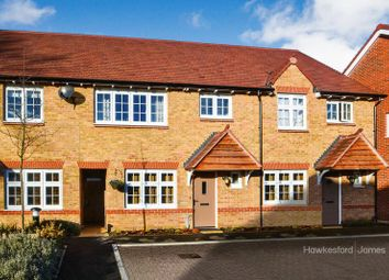 Thumbnail 3 bed terraced house for sale in Papyrus Drive, Sittingbourne