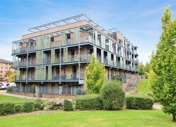 Thumbnail 2 bed flat for sale in Dalgin Place, Campbell Park, Milton Keynes, Buckinghamshire