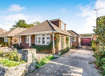 Thumbnail 4 bed detached bungalow for sale in Alum Way, Southampton