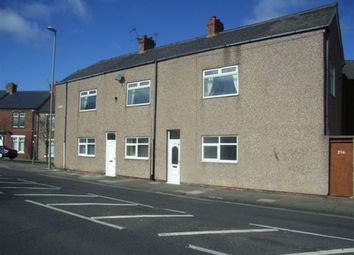 Thumbnail 2 bed flat to rent in Dean Road, South Shields