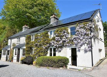 Thumbnail 5 bed farmhouse for sale in Lansadwrn, Llanyrda