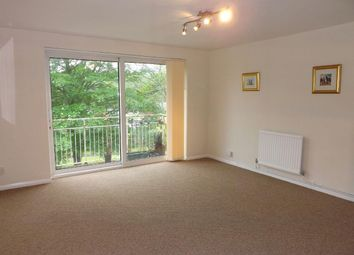 Thumbnail 2 bed flat to rent in Calcot House, Croesyceiliog, Cwmbran