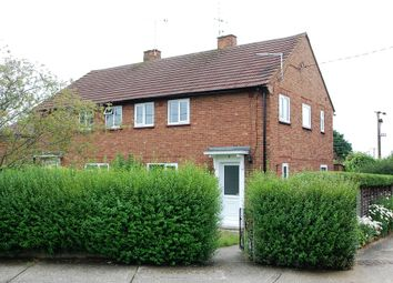 Thumbnail 3 bed semi-detached house for sale in Cedar Avenue, Tiptree, Colchester