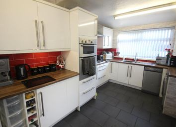 Thumbnail 3 bed semi-detached house for sale in Cleveleys Avenue, Thornton-Cleveleys