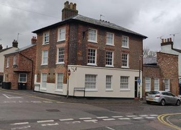 Thumbnail Commercial property for sale in Edward Street & Albion Street, Dunstable, Bedfordshire