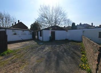 Thumbnail Light industrial for sale in 22 Holmesdale Road, Croydon, Surrey