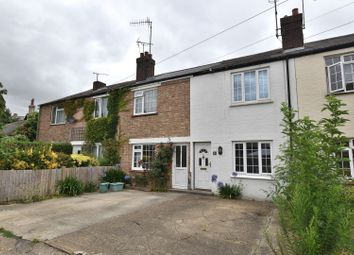 Lombardy Place, Chelmsford CM1. 2 bed terraced house