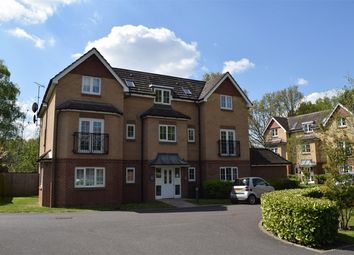 Thumbnail 2 bed flat for sale in St Dominic Close, Farnborough, Hampshire