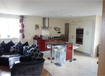 Thumbnail 3 bed flat for sale in Kingsquarter, Maidenhead