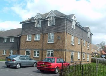 Thumbnail 2 bedroom flat to rent in Rutherford Close, Uxbridge