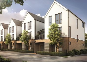 Thumbnail 4 bed property for sale in The Shackleton, St. Andrew's Park, Uxbridge