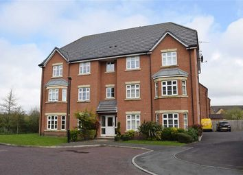 Thumbnail 2 bedroom flat for sale in Goldfinch Drive, Catterall, Preston