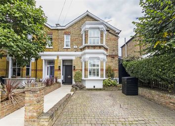 Thumbnail 4 bed property for sale in Oxford Road South, London