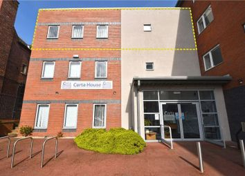 Thumbnail Office to let in Lower Warrengate, Wakefield
