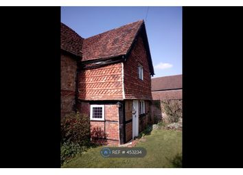 Thumbnail 2 bed semi-detached house to rent in Amberley Lane, Milford, Godalming