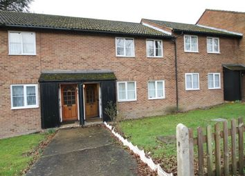 Thumbnail 2 bed maisonette to rent in Badgers Copse, Orpington
