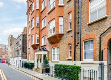 Thumbnail 2 bed flat for sale in The Lodge, Mount Carmel Chambers, London