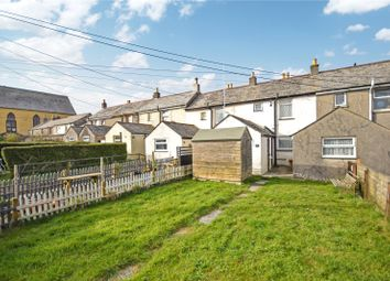 Thumbnail 3 bed terraced house for sale in Pengelly, Delabole