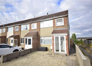 Thumbnail 2 bed end terrace house for sale in Kingsholme Road, Kingswood, Bristol