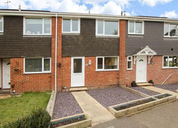 Thumbnail 3 bed terraced house for sale in Brinsons Close, Burton, Christchurch