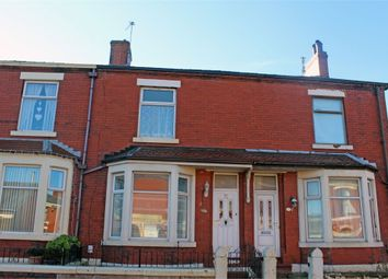 Thumbnail 3 bed terraced house for sale in St Ives Road, Blackburn, Lancashire
