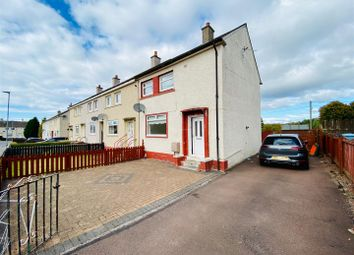 2 bed property for sale in George Street, New Stevenston, Motherwell ML1