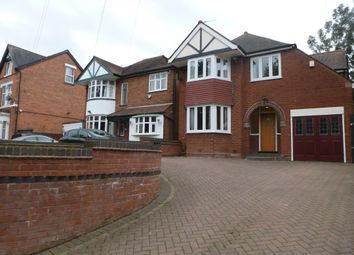 Thumbnail 4 bed property to rent in Stoney Lane, Yardley, Birmingham