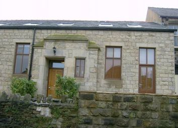 Thumbnail 1 bed flat to rent in The Old Chapel, Sun Lane, Burley In Wharfedale