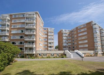 Thumbnail 2 bed flat for sale in West Cliff Road, West Cliff, Bournemouth