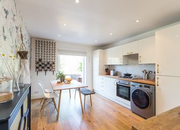 Thumbnail 3 bed terraced house for sale in Marsden Road, London, East Dulwich