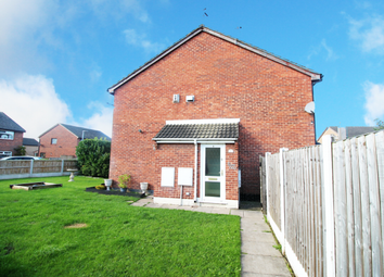 Thumbnail 1 bed semi-detached house for sale in Whernside, Widnes, Cheshire
